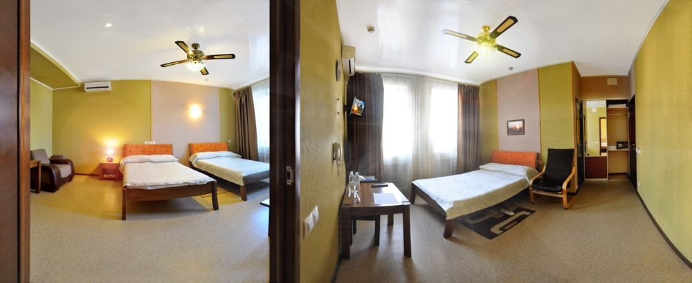 Rent a hotel room in Kharkiv